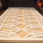Laser Cutting Kayu